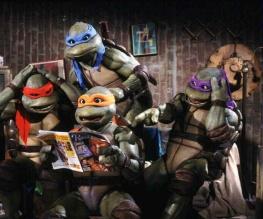 Teenage Mutant Ninja Turtles movie filming in April