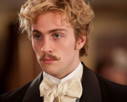 Aaron Johnson wanted for lead in Godzilla 3D