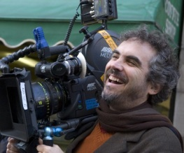Alfonso Cuarón's Gravity to land in October