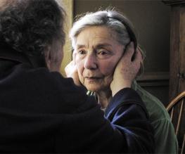 Amour wins three at London Critics' Circle film awards