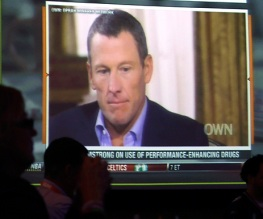 Lance Armstrong biopic planned by J.J. Abrams