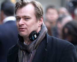 Christopher Nolan will rewrite script for Interstellar
