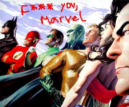 Justice League's future depends on success of Man of Steel