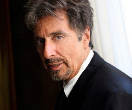 Al Pacino and Scarface director Brian De Palma team up again