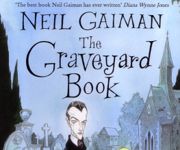 Ron Howard might direct Neil Gaiman's The Graveyard Book