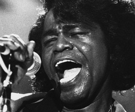 James Brown's got a brand new biopic