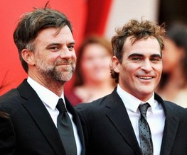 Joaquin Phoenix in talks for new Paul Thomas Anderson film