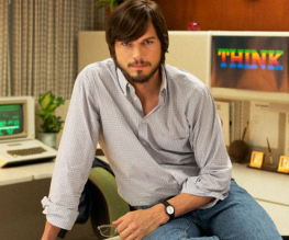 Steve Jobs biopic in cinemas on Apple's 35th Anniversary