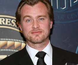 Christopher Nolan in talks to direct Interstellar