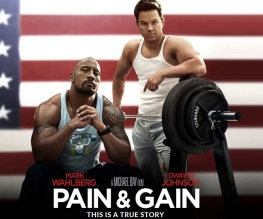 Pain & Gain TV spot released