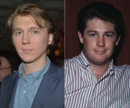 Paul Dano set to play Beach Boys frontman Brian Wilson