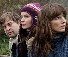 Sundance Film Festival 2013 – win for gender equality!
