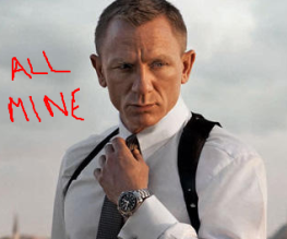 BAFTA 2013 nominations; a lot of Skyfall