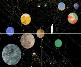 2014: A Space Odyssey?