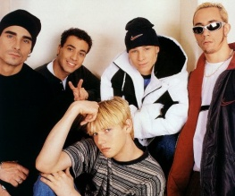 Backstreet Boys: The Movie goes into production