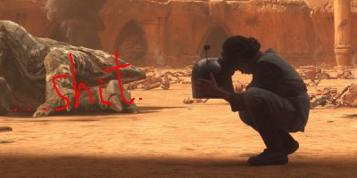 Star Wars spin-off slate adds Han Solo and Boba Fett