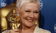 Monday Face/Off: Judi Dench