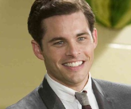 James Marsden to be Ron Burgundy's rival in Anchorman 2