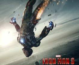 Iron Man 3 TV spot unveiled at Super Bowl half time