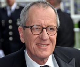 Geoffrey Rush and Emily Watson to be Book Thieves