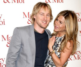 Jennifer Aniston and Owen Wilson to reunite for some reason