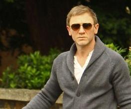 Daniel Craig's demands hold up Dragon Tattoo sequel
