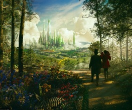 Oz the Great and Powerful TV spot teases Disney fans