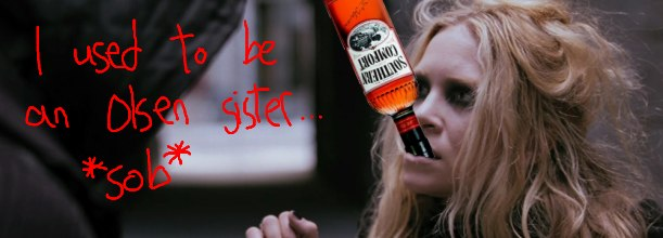 Friday Drinking Game #75 – Supernatural Romance