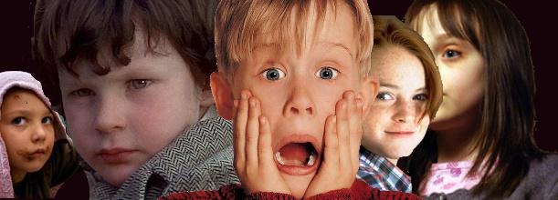 Top 10 creepy children in film | Best For Film
