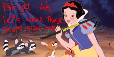 Top 10 REAL Disney villains on trial