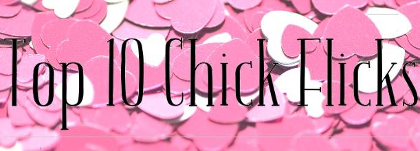 Top 10 chick flicks to watch on Valentine's Day