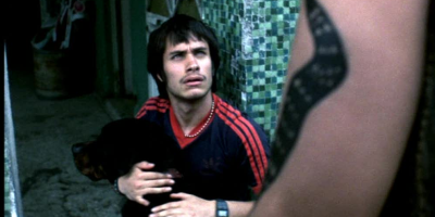 Best for Film's Favourite Flicks #13 – Amores Perros