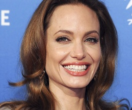Angelina Jolie teams up with the Coen brothers