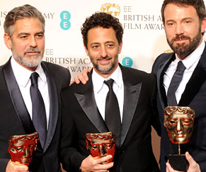 Bafta 2013: winners and losers