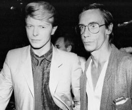 David Bowie and Iggy Pop to share biopic