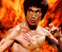 Bruce Lee biopic is not actually a biopic