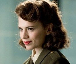 Captain America: The Winter Soldier – Hayley Atwell's back!