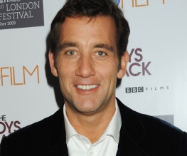Clive Owen to star in Blue Angel