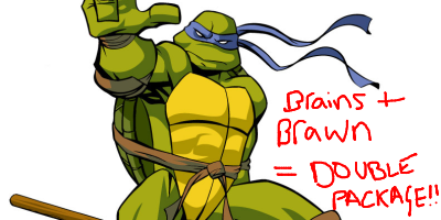 Top 10 Turtles in Film