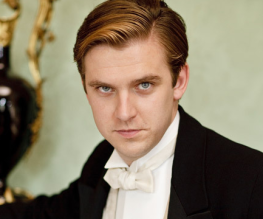Downton Abbey's heartthrob in new Liam Neeson thriller