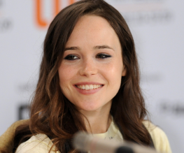 Ellen Page to make directorial debut; Anna Faris to star