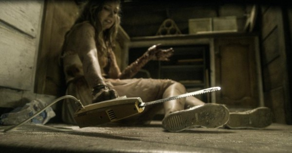 Evil Dead new image stills and poster