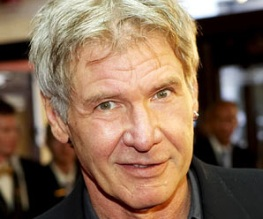 Harrison Ford. Star Wars: Episode VII. It's on. Maybe.