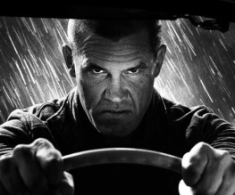 Josh Brolin fumes in first image from Sin City 2