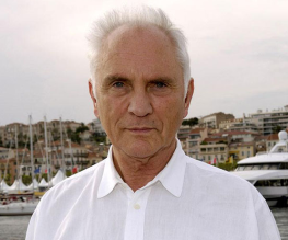 Anchorman 2 may feature Terence Stamp