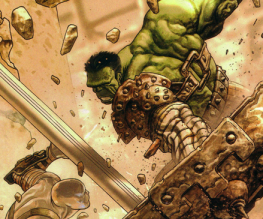 Hulk could get his own movie(s) after Avengers 2