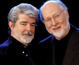 Star Wars may feature John Williams again.