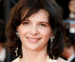 Godzilla might recruit Juliette Binoche