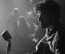 Coen brothers' new folk-music film gets first trailer
