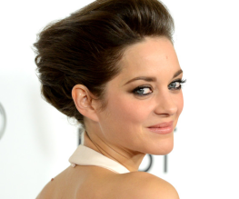 Marion Cotillard to play lead in new Dardennes film